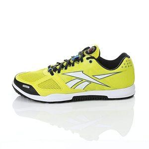 Reebok Nano Crossfit Sneakers